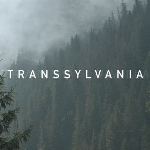 Transylvania by bike - movie screening of Transsylvania in the Museum of Applied Arts
