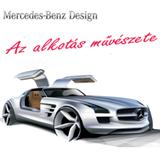Mercedes-Benz Design - Az alkotás művészete